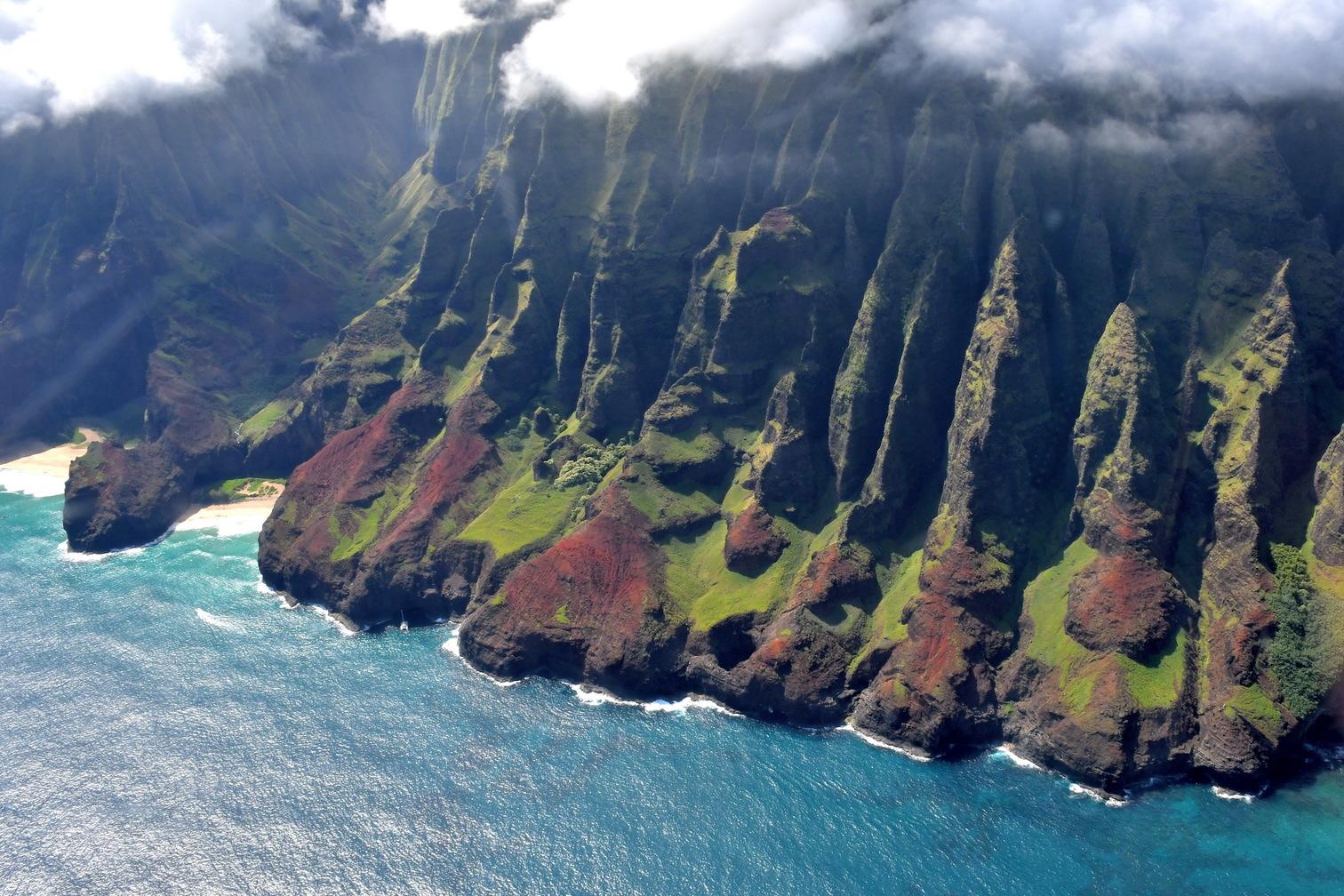 hawaii les montagnes de feu hawaii les montagnes de